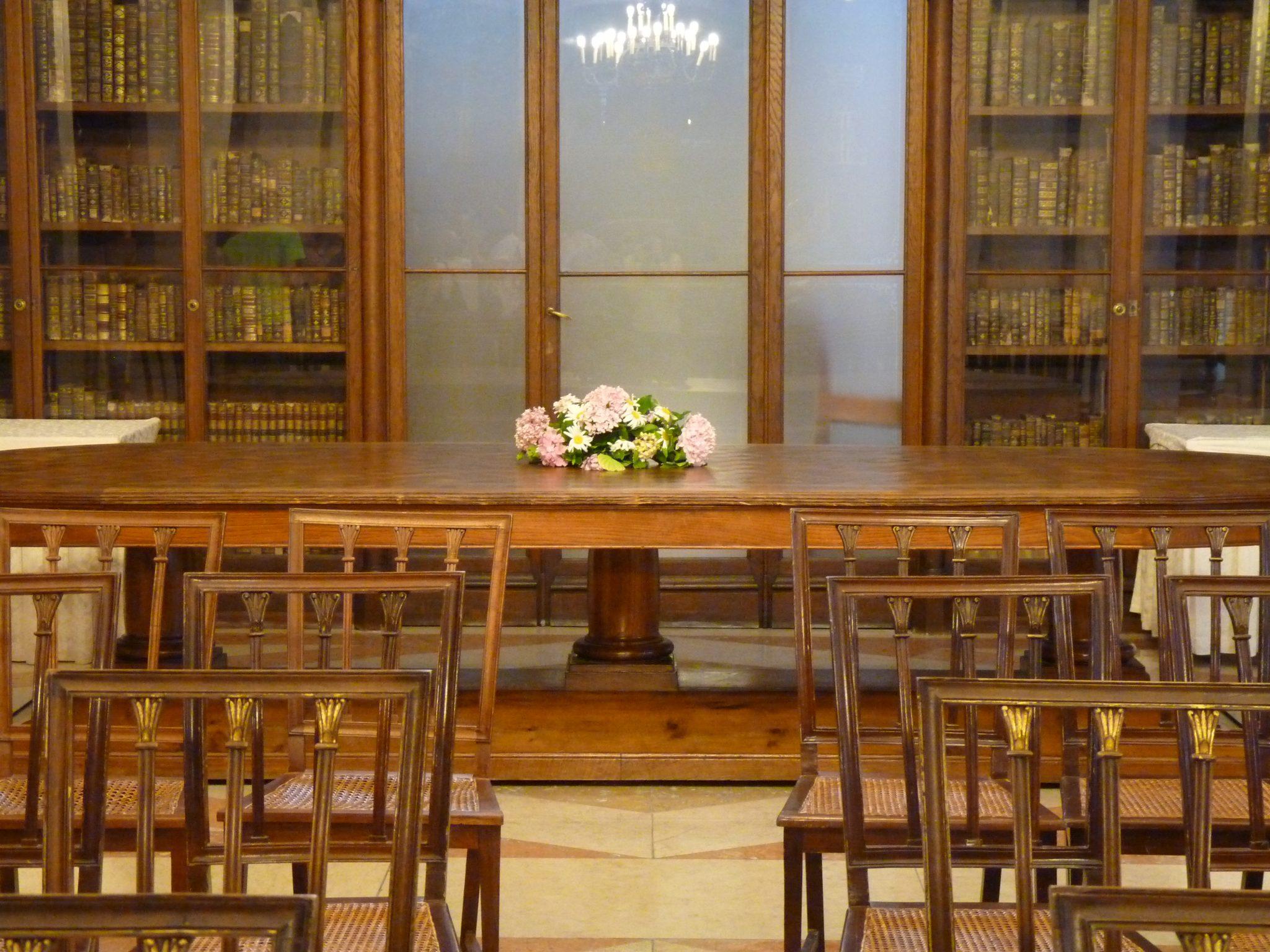 Câmara Municipal de Lisboa sala do arquivo 02 Lisboa Portugal Mundo Indefinido.JPG