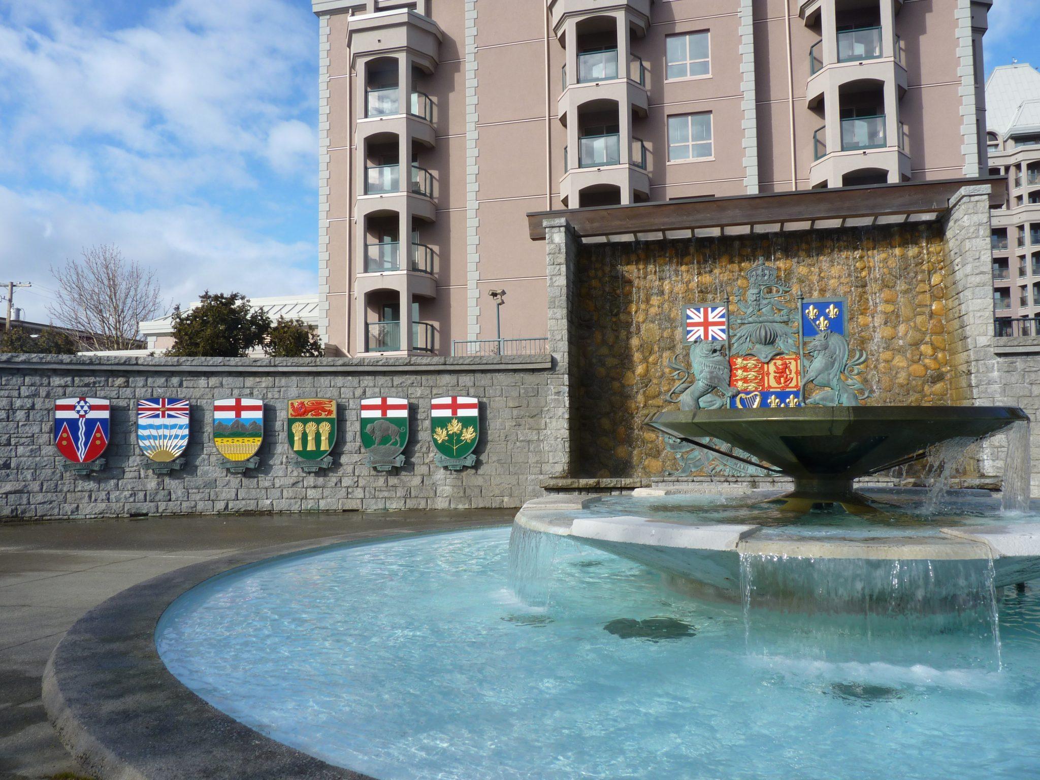 Provincias 01 Canadá Mundo Indefinido