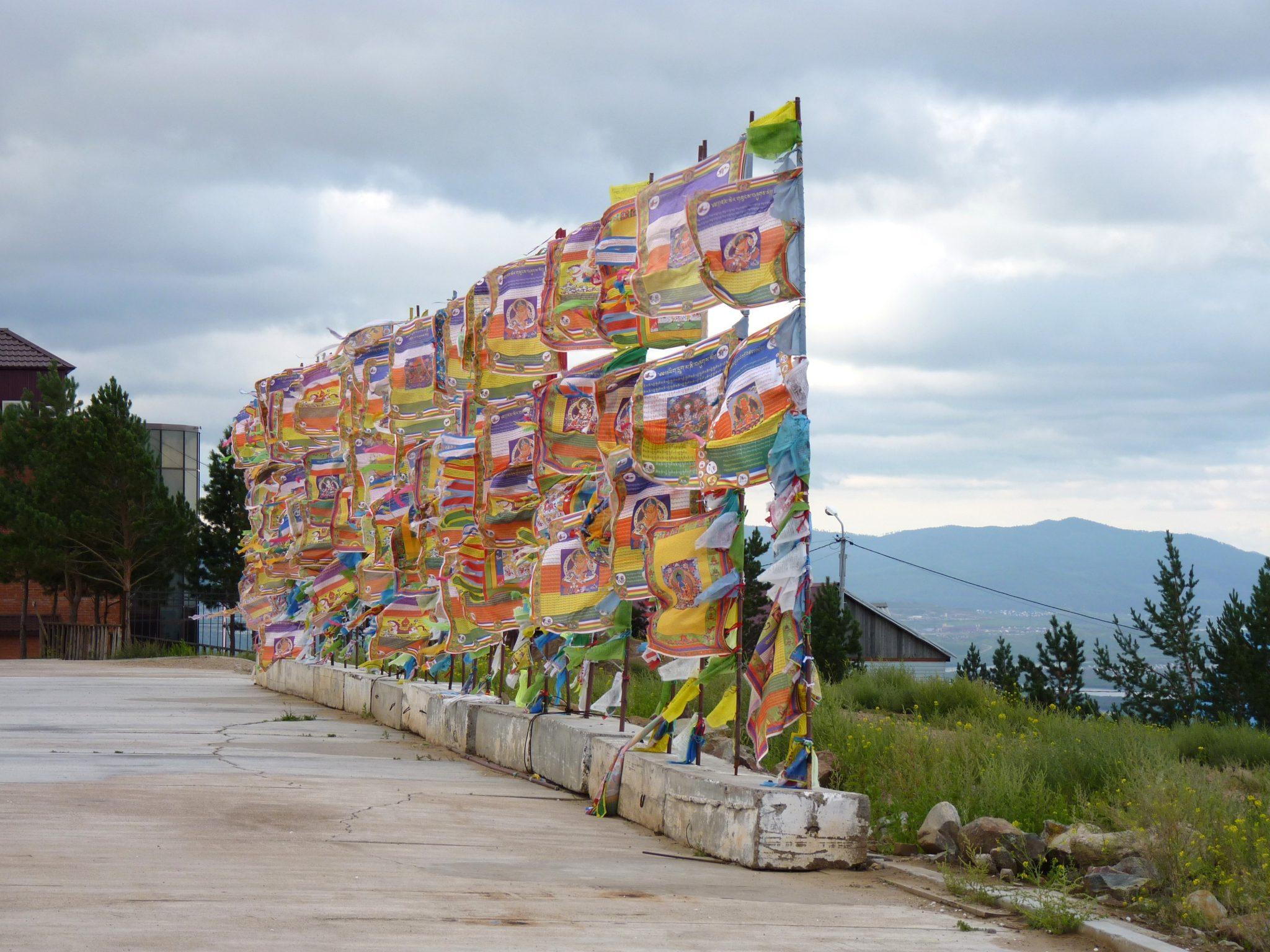 Rinpoche Bagsha 09 Ulan-Ude Rússia Mundo Indefinido