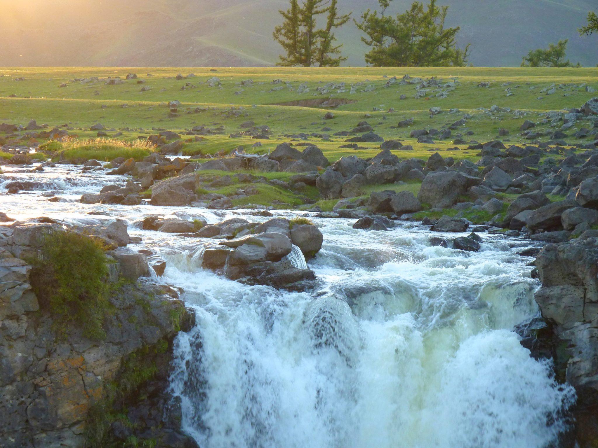 CascataUlaan Tsutgalan 03 Mongólia Mundo Indefinido