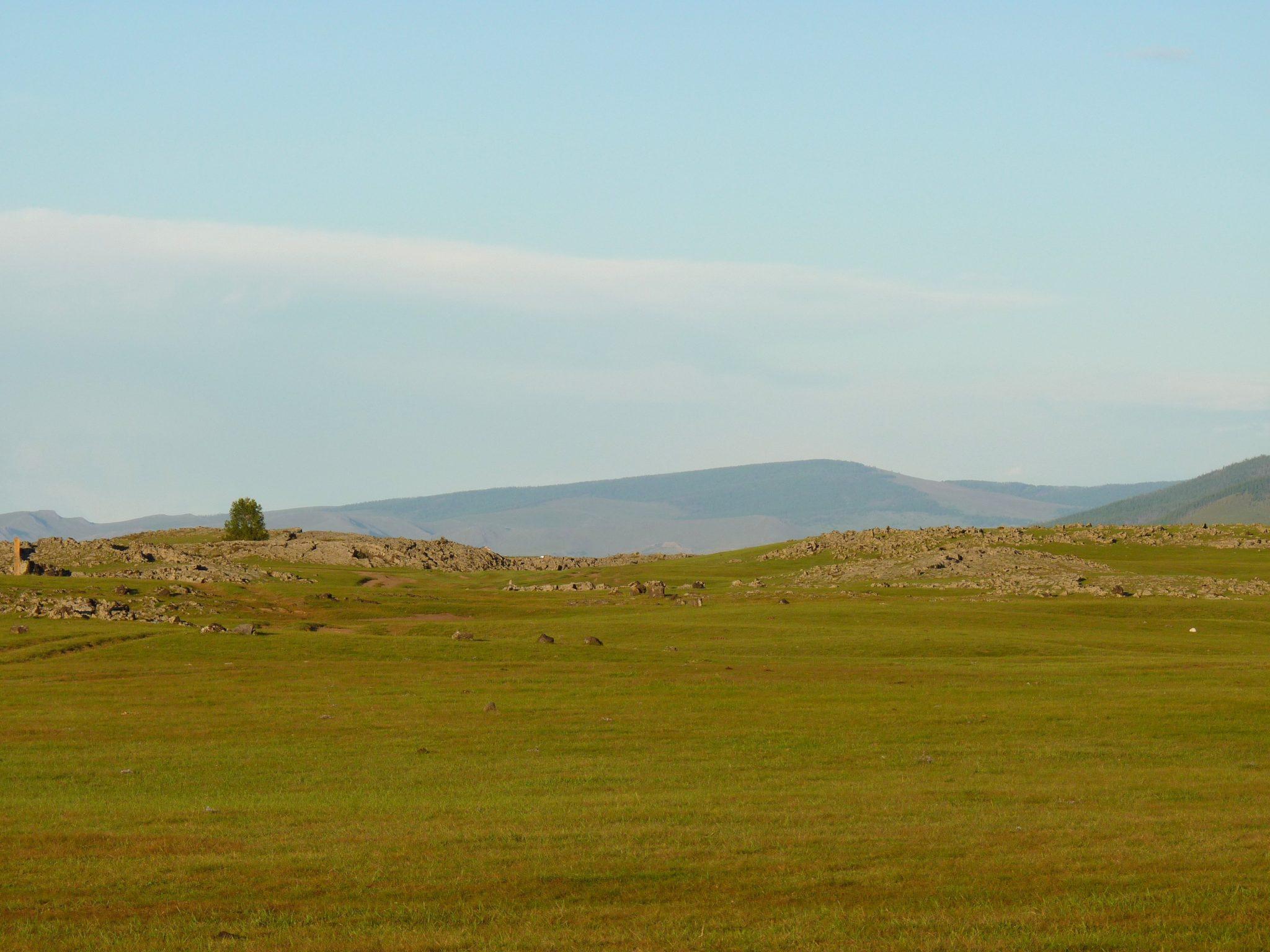 Mongólia dia 2 Mundo Indefinido