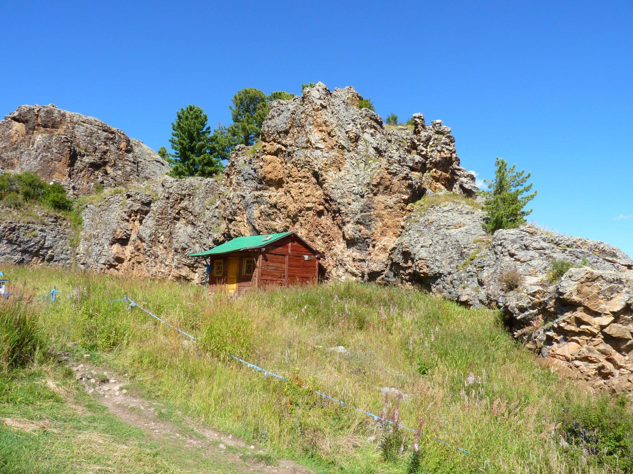 MosteiroTovkhon 04 Mongólia Mundo Indefinido