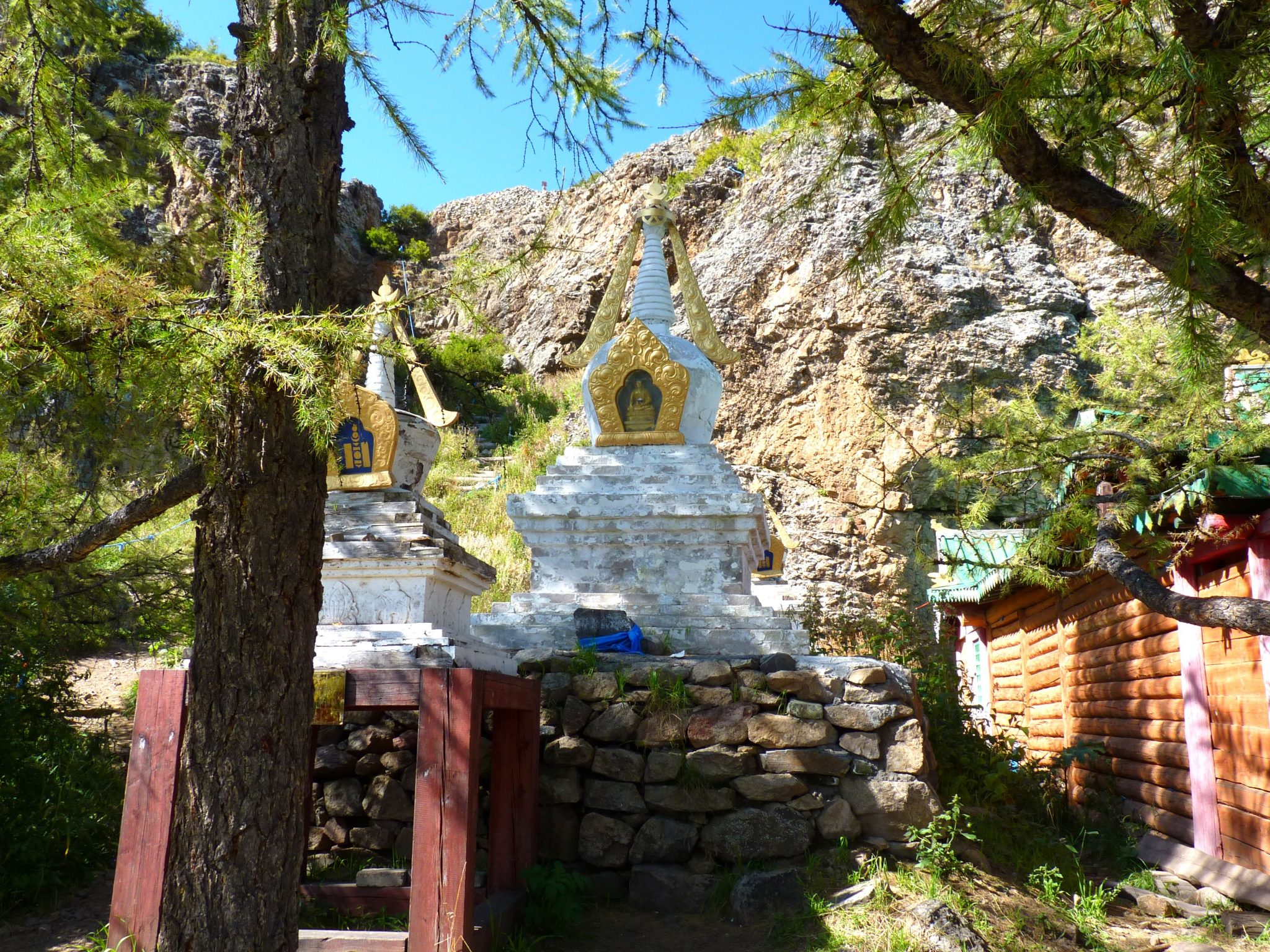MosteiroTovkhon 07 Mongólia Mundo Indefinido