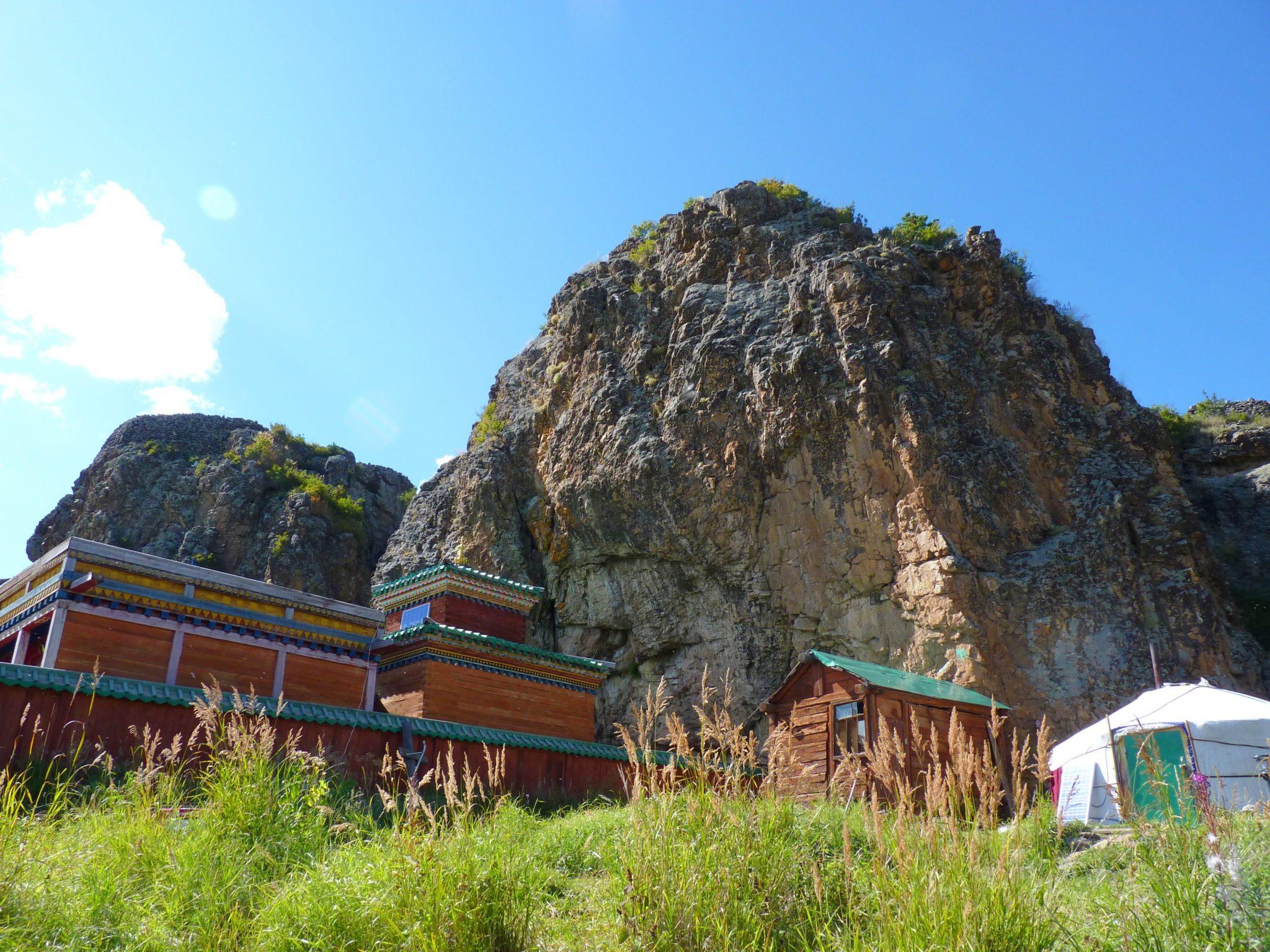 MosteiroTovkhon 11 Mongólia Mundo Indefinido