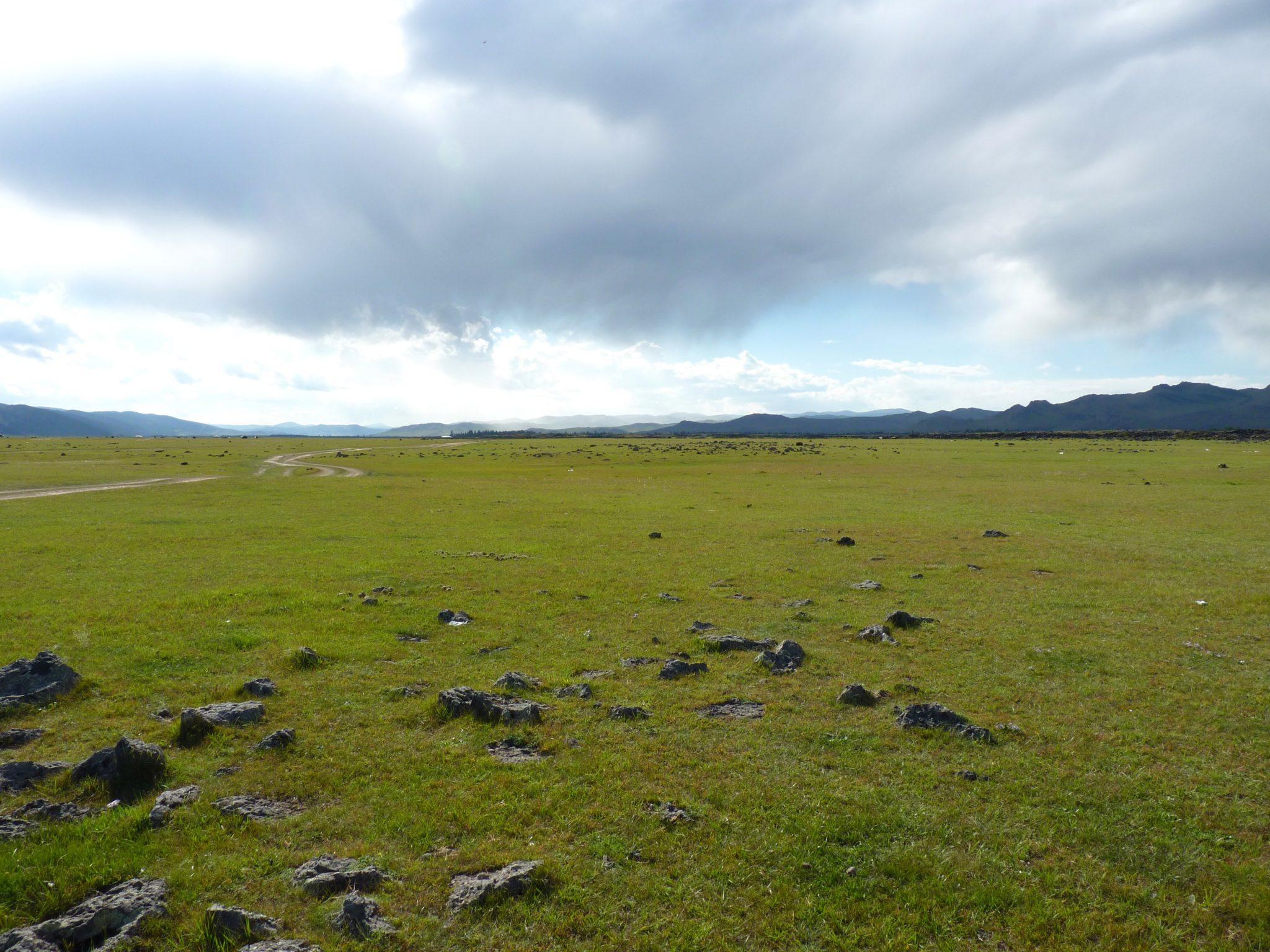 Vale do Orkhon 04 Mongólia Mundo Indefinido