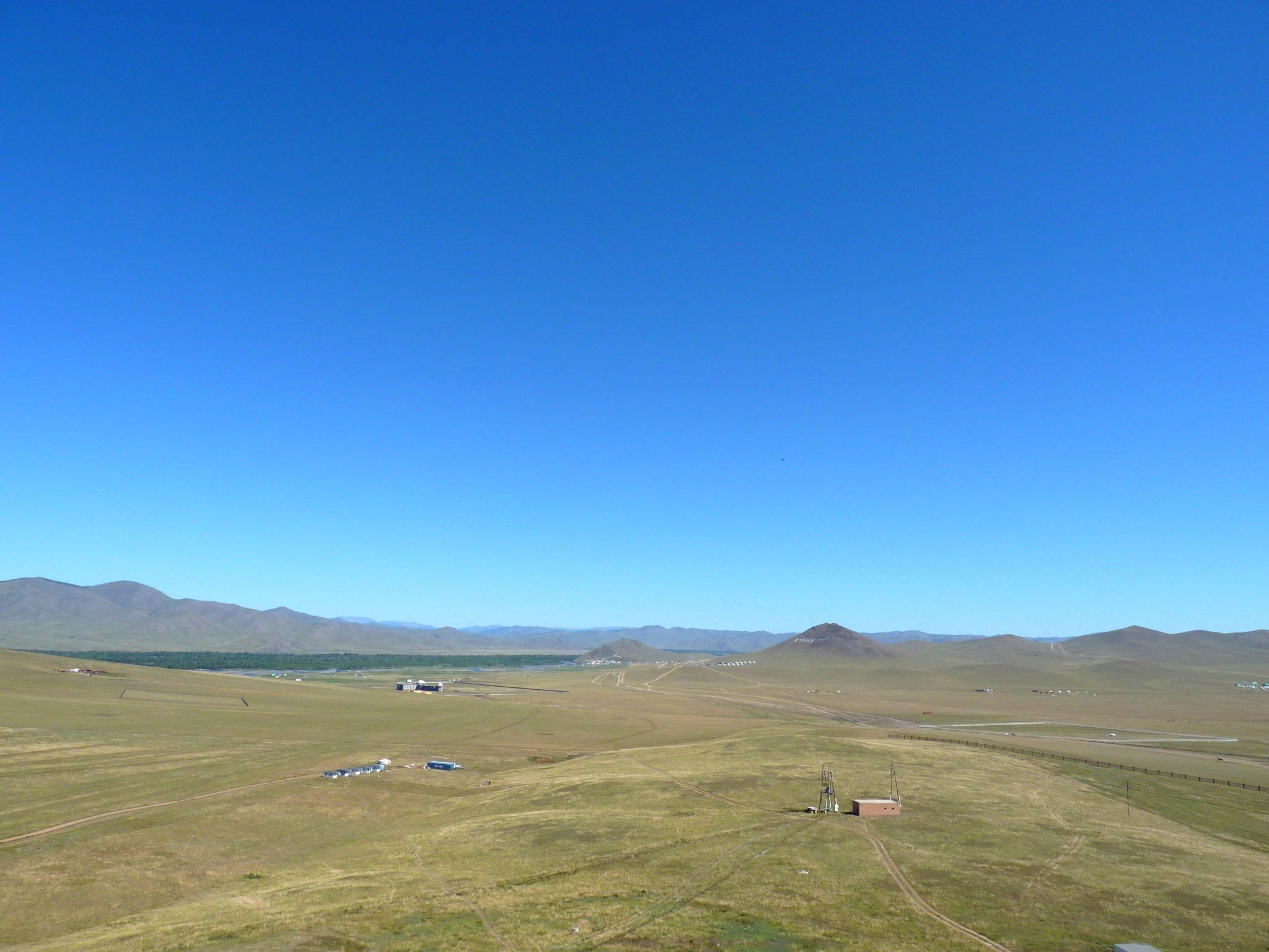 Chinggis Khaan 05 Mongólia Mundo Indefinido