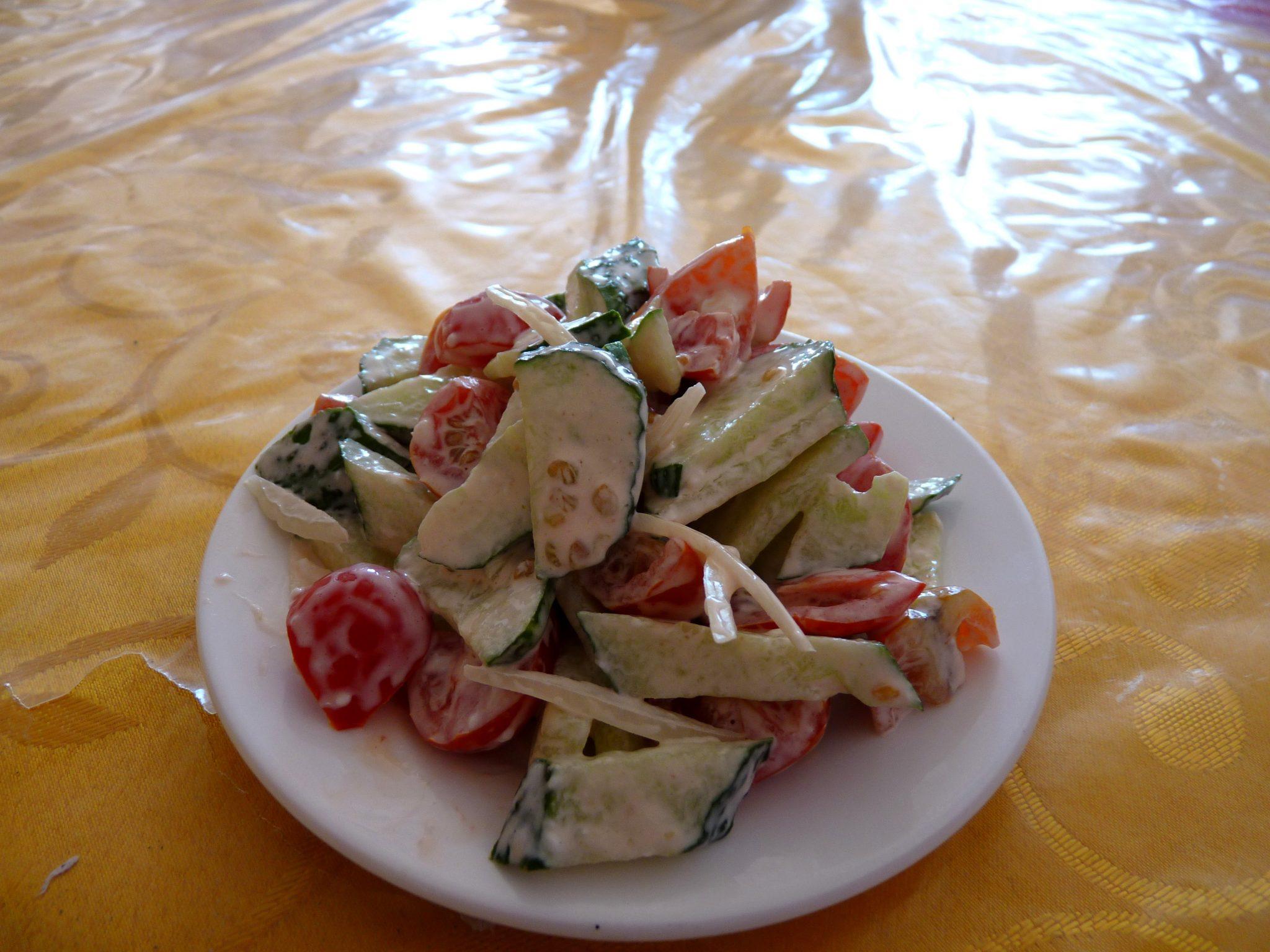 Comida Mongólia 02 Mundo Indefinido