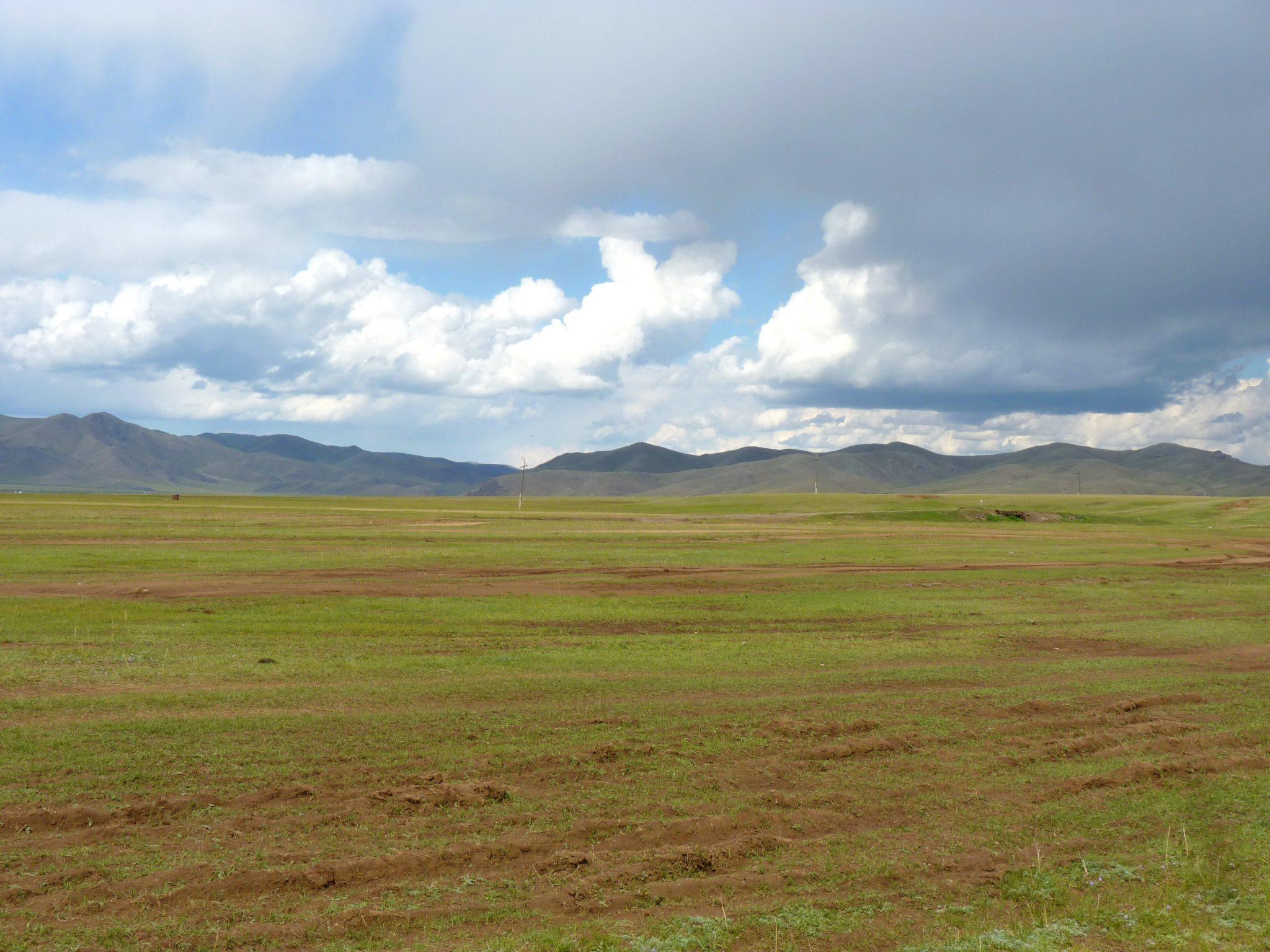 Estradas Mongólia 04 Mundo Indefinido